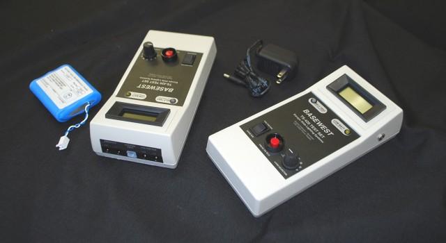 TS-420 Test Set