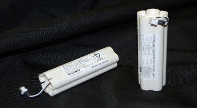 Crew Light Battery